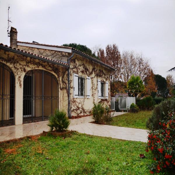 Offres de vente Maison Cornebarrieu 31700