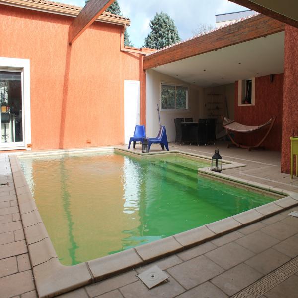 Offres de vente Villa Tournefeuille 31170
