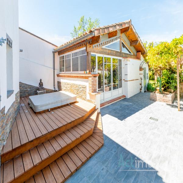 Offres de vente Maison Saint-Lys 31470