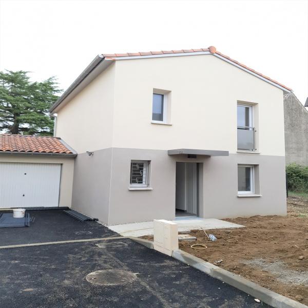 Offres de location Villa Muret 31600