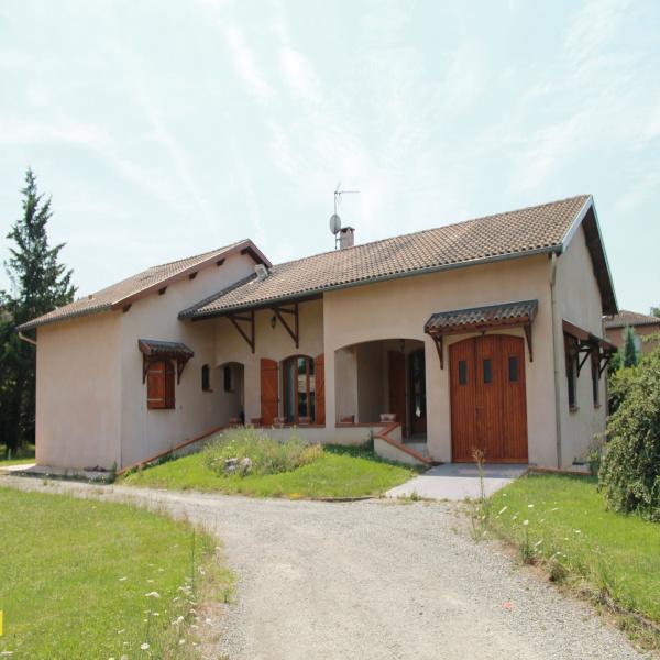 Offres de vente Maison Toulouse 31100
